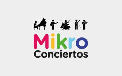 IV Ciclo de MikroConciertos